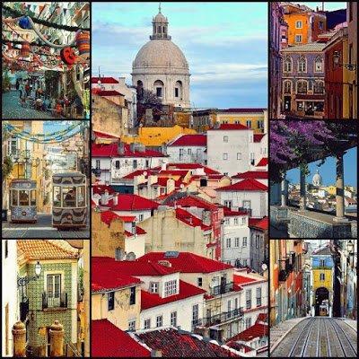 5+1 úti cél Európában városnézőknek