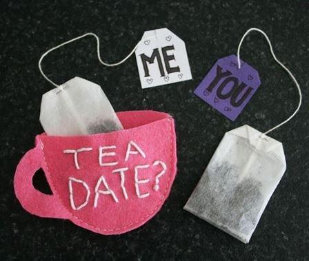 Amikor még a tea sem sikerül