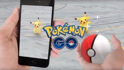 5 dolog, amiért jó a Pokémon Go