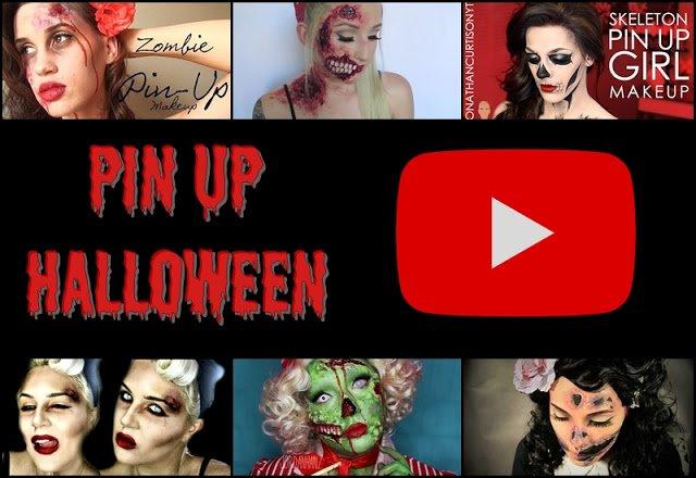 Pin Up – Halloween Különkiadás