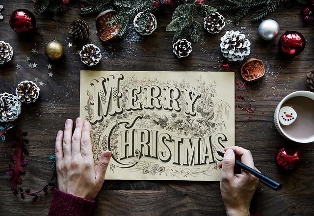 Aranyos karácsonyi sztori