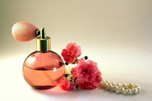 5 egyszerű parfüm trükk