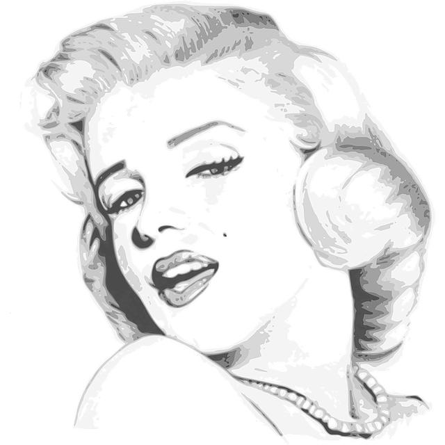 25 Marilyn Monroe idézet