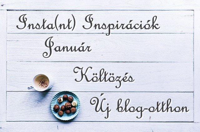 Otthonos instant inspiráció az új blog-otthonhoz